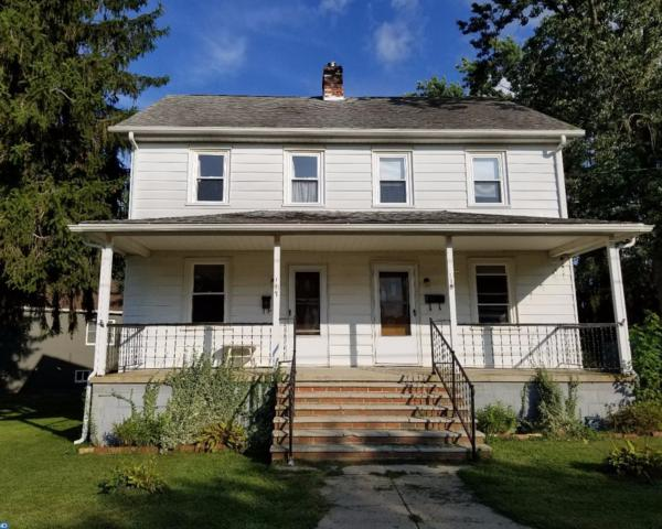 115-17 Thompson Avenue, Swedesboro, NJ 08085 (#7036248) :: Remax Preferred | Scott Kompa Group