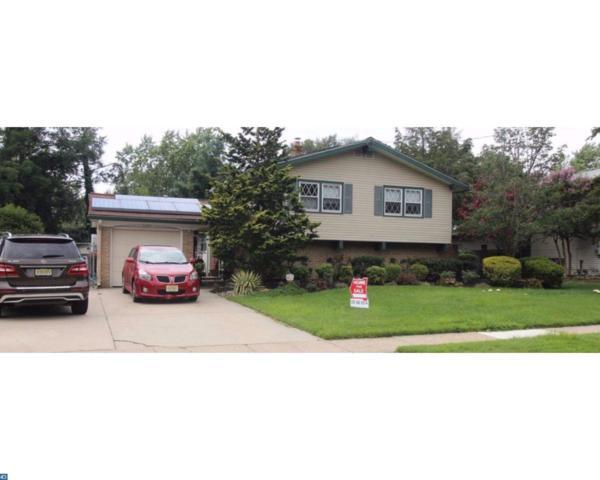 2203 Chestnut Hill Drive, Cinnaminson, NJ 08077 (#7036257) :: The Meyer Real Estate Group