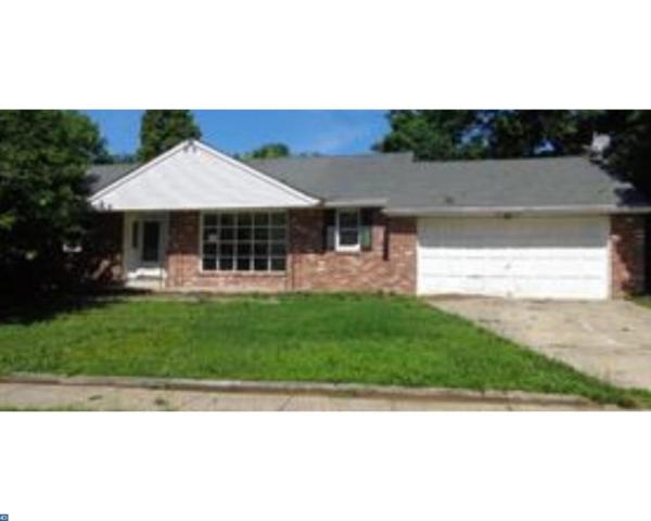 131 S Columbia Street, Woodbury, NJ 08096 (MLS #7036303) :: The Dekanski Home Selling Team