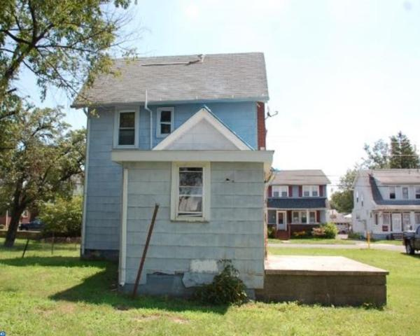 312 Billingsport Road, Paulsboro, NJ 08066 (MLS #7036308) :: The Dekanski Home Selling Team