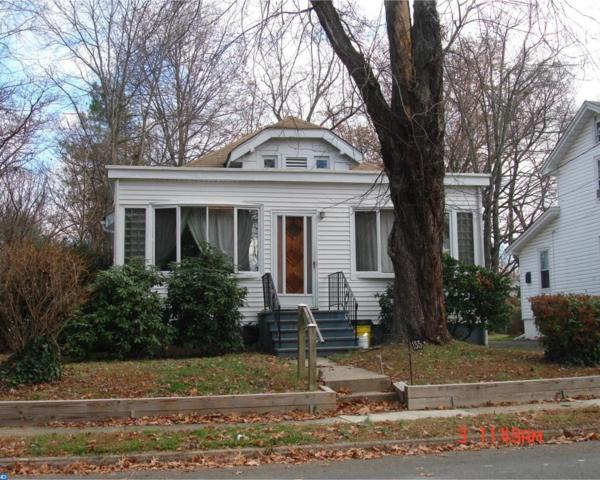 155 Woodland Avenue, Ewing, NJ 08638 (#7036375) :: Erik Hoferer & Associates