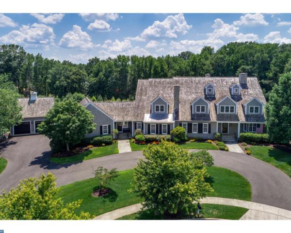 839 Matlack Drive, Moorestown, NJ 08057 (MLS #7036396) :: The Dekanski Home Selling Team
