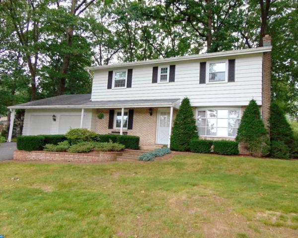 4 Pine Road, Orwigsburg, PA 17961 (#7036418) :: Ramus Realty Group