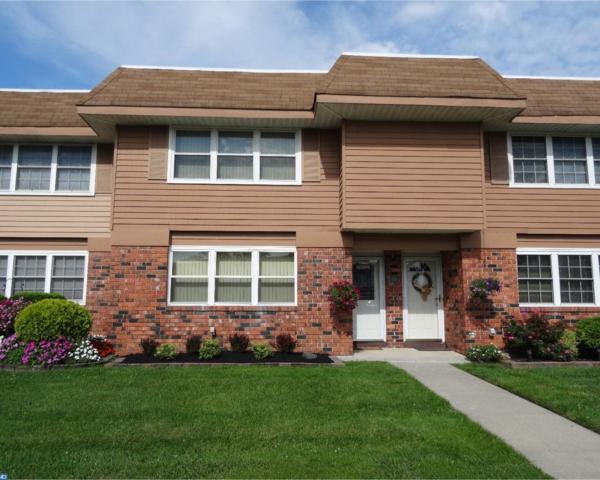 1964 E Oak Road B3, Vineland, NJ 08360 (MLS #7036421) :: The Dekanski Home Selling Team
