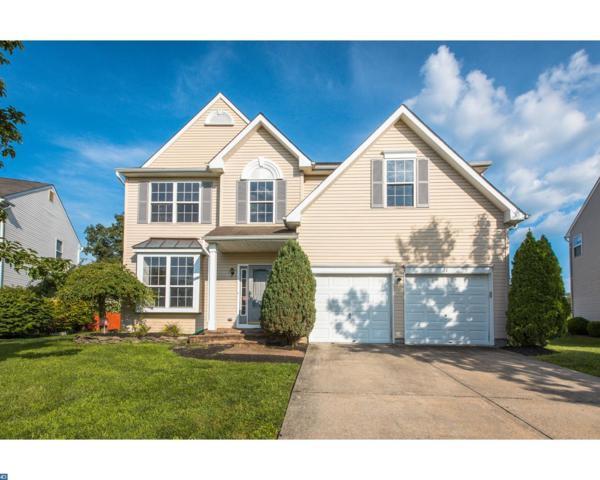 21 Paddock Road, Evesham, NJ 08053 (MLS #7036489) :: The Dekanski Home Selling Team