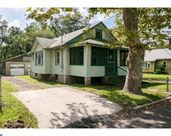 723 James Street, Cinnaminson, NJ 08077 (#7036531) :: The Meyer Real Estate Group