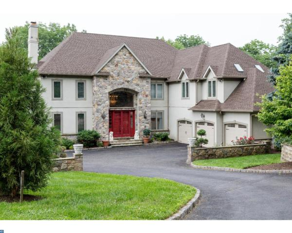 5 Llangollen Lane, Newtown Square, PA 19073 (#7036541) :: Hardy Real Estate Group