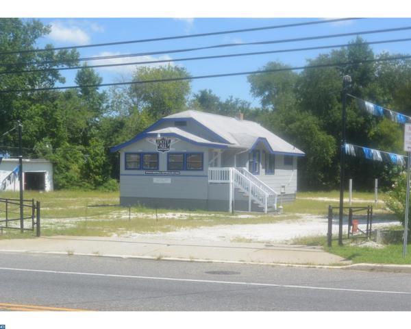 1573 S Delsea Drive, Vineland, NJ 08360 (MLS #7036548) :: The Dekanski Home Selling Team