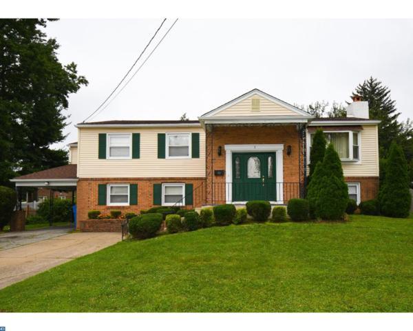 5 Bala Road, Cherry Hill, NJ 08002 (MLS #7036554) :: The Dekanski Home Selling Team