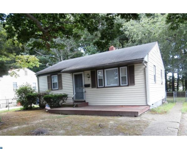 315 S Coles Avenue, Maple Shade, NJ 08052 (MLS #7036558) :: The Dekanski Home Selling Team