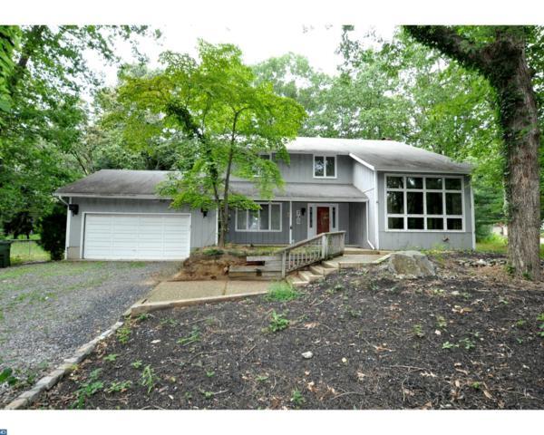 205 Lakeshore Drive, Marlton, NJ 08053 (MLS #7036582) :: The Dekanski Home Selling Team