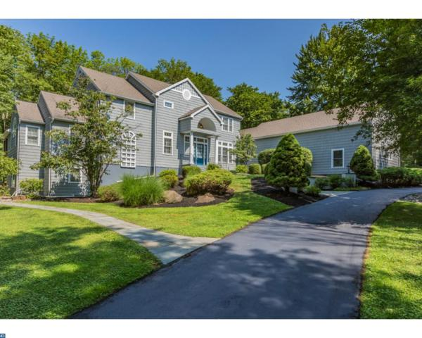 2 Foulet Drive, Princeton, NJ 08540 (#7036600) :: The Katie Horch Real Estate Group