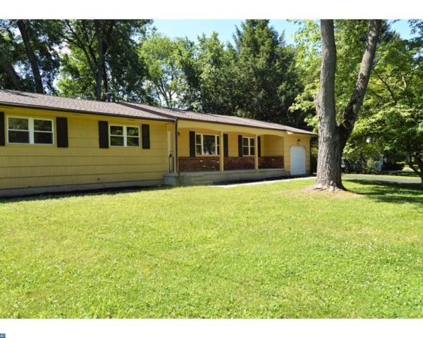 51 Rockleigh Drive, Ewing, NJ 08628 (MLS #7036611) :: The Dekanski Home Selling Team