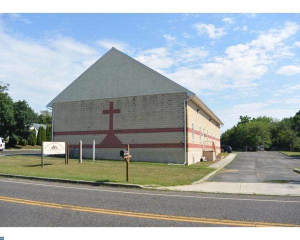 737 W Walnut Road, Vineland, NJ 08360 (MLS #7036625) :: The Dekanski Home Selling Team