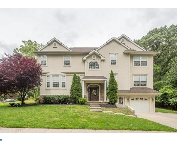 1280 Charleston Road, Cherry Hill, NJ 08034 (MLS #7036631) :: The Dekanski Home Selling Team