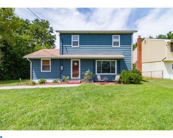423 Arline Avenue, Deptford, NJ 08096 (MLS #7036659) :: The Dekanski Home Selling Team