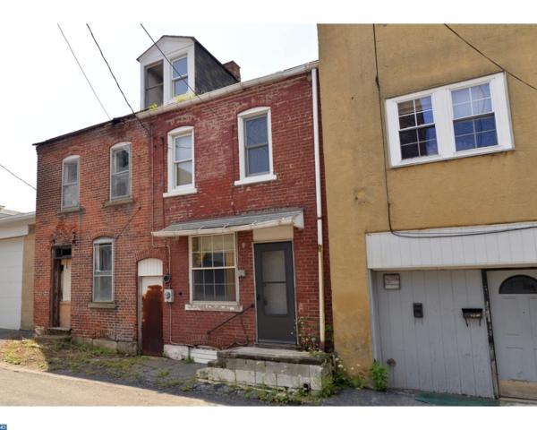 114 N Ferguson Street, Shenandoah, PA 17976 (#7036688) :: Ramus Realty Group