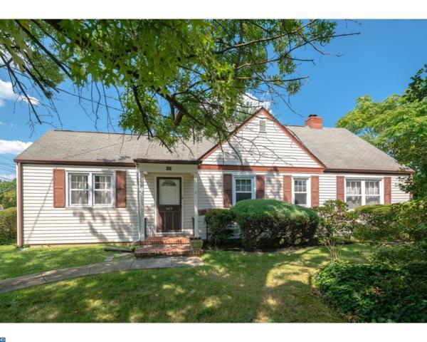 157 W Gloucester Pike, Barrington, NJ 08007 (MLS #7036732) :: The Dekanski Home Selling Team