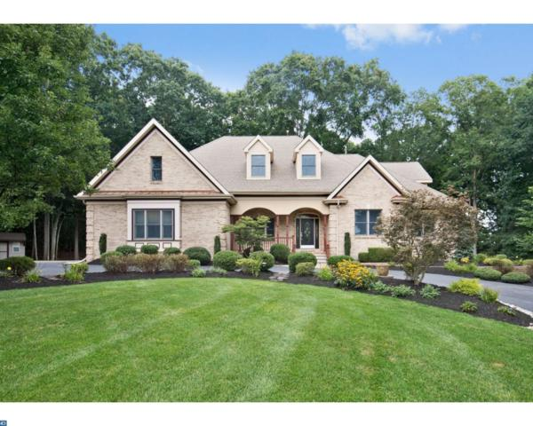 307 Fox Run Court, Mullica Hill, NJ 08062 (#7036737) :: Remax Preferred | Scott Kompa Group