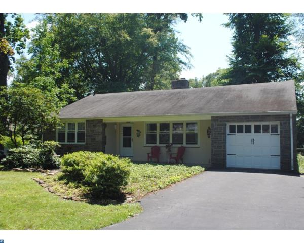 3544 Woodcrest Avenue, Newtown Square, PA 19073 (#7036828) :: RE/MAX Main Line