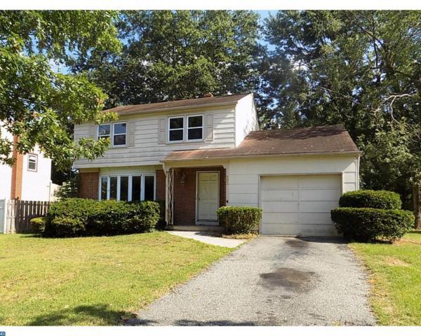 202 Stevenson Avenue, Edgewater Park, NJ 08010 (MLS #7036831) :: The Dekanski Home Selling Team