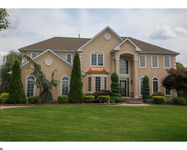 12 Hunters Creek Circle, Mullica Hill, NJ 08062 (#7036834) :: Remax Preferred | Scott Kompa Group