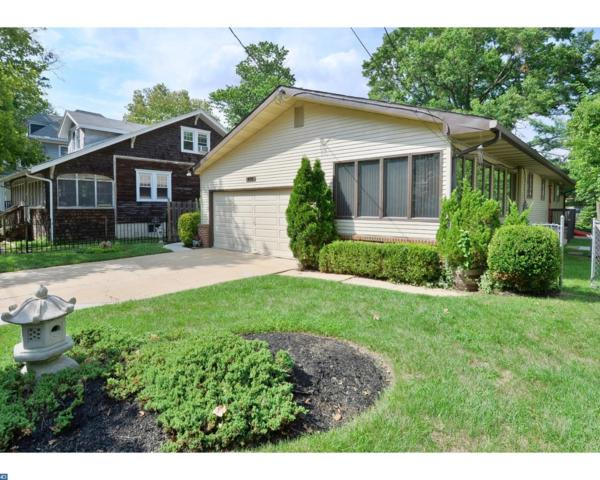 835 Linwood Avenue, Collingswood, NJ 08108 (#7036858) :: The Meyer Real Estate Group