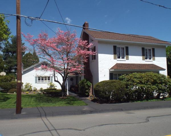 85 W Main Street, Ringtown, PA 17967 (#7036861) :: Ramus Realty Group