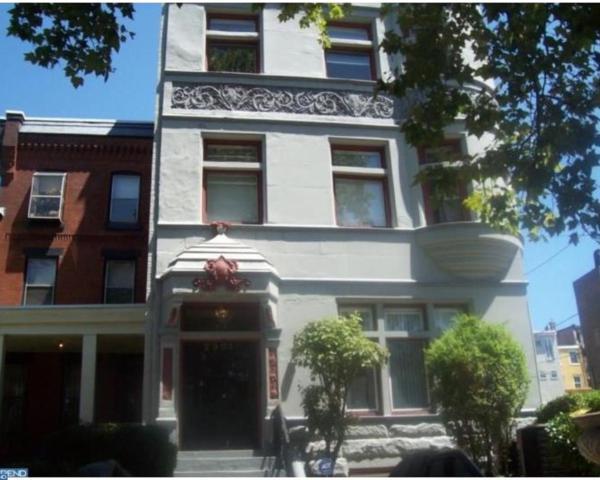 2301 Green Street #2, Philadelphia, PA 19130 (#7036870) :: City Block Team