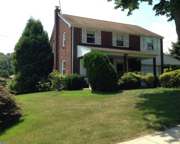 1901 Melrose Avenue, Havertown, PA 19083 (#7036871) :: Hardy Real Estate Group