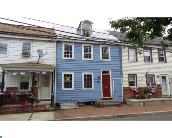 221 Saint Mary Street, Burlington, NJ 08016 (MLS #7036934) :: The Dekanski Home Selling Team