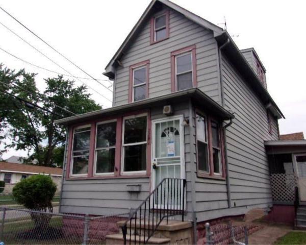 2202 40TH Street, Pennsauken, NJ 08110 (MLS #7036943) :: The Dekanski Home Selling Team