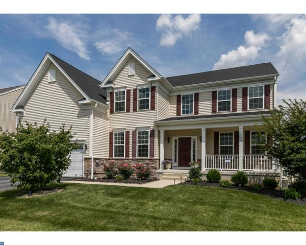 4110 Crescent Drive, Chester Springs, PA 19425 (#7037007) :: The Kirk Simmon Property Group