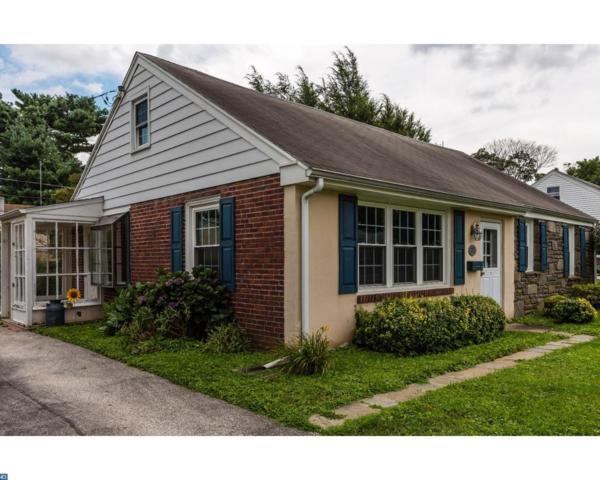 21 Longwood Drive, Wayne, PA 19087 (#7037074) :: The Kirk Simmon Property Group