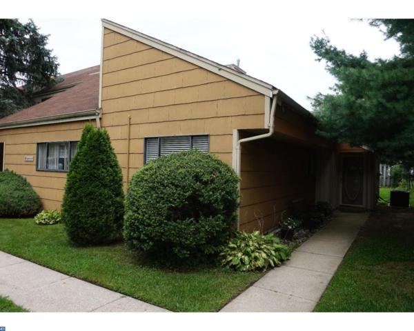 27 Georgetowne Road, Lindenwold, NJ 08021 (MLS #7037228) :: The Dekanski Home Selling Team
