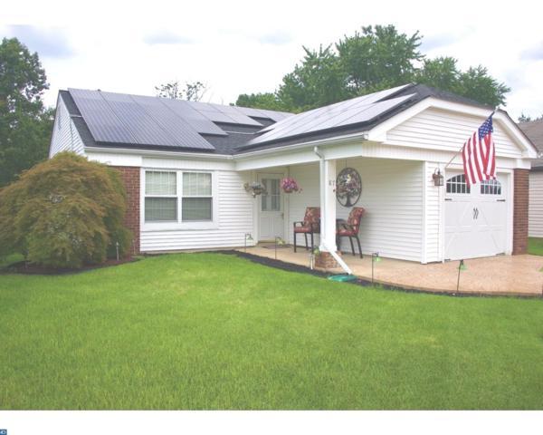 87 Buckingham Drive, Southampton, NJ 08088 (#7037246) :: The Meyer Real Estate Group