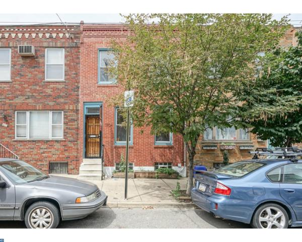 1704 S 11TH Street, Philadelphia, PA 19148 (#7037279) :: City Block Team
