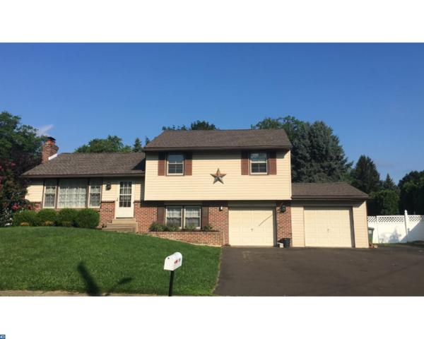 264 Mallard Road, Feasterville, PA 19053 (#7037507) :: The Katie Horch Real Estate Group