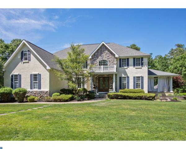 24 Serenity Court, Southampton, NJ 08088 (#7037533) :: The Katie Horch Real Estate Group