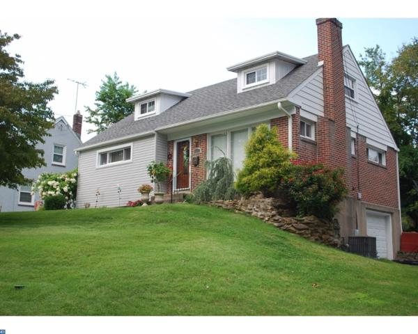 1352 Burmont Road, Havertown, PA 19083 (#7037603) :: Hardy Real Estate Group