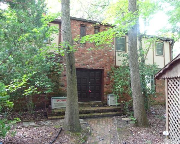 424 Coolidge Road, Cherry Hill, NJ 08002 (MLS #7037637) :: The Dekanski Home Selling Team