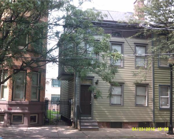 230 Academy Street, Trenton, NJ 08618 (MLS #7037776) :: The Dekanski Home Selling Team