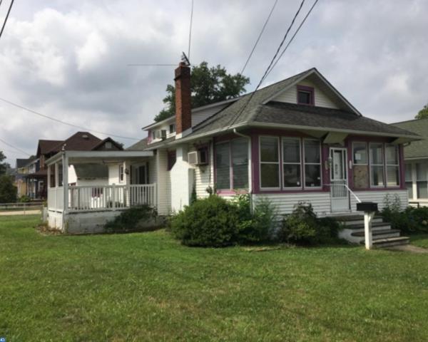 324 Highland Boulevard, Gloucester City, NJ 08030 (MLS #7037922) :: The Dekanski Home Selling Team