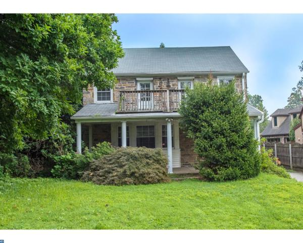 209 Bryn Mawr Avenue, Bryn Mawr, PA 19004 (#7037926) :: Hardy Real Estate Group