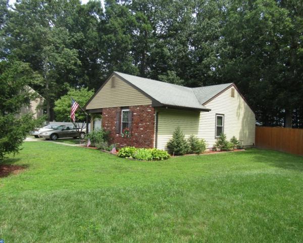 1157 S Beecham Road, Williamstown, NJ 08094 (MLS #7037938) :: The Dekanski Home Selling Team