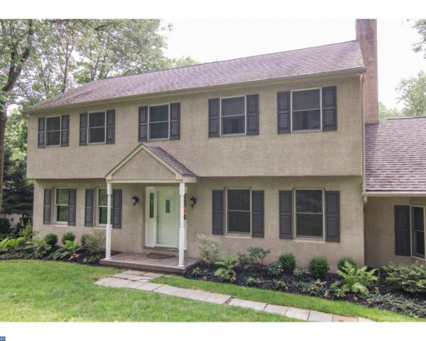 219 Hansell Road, Newtown Square, PA 19073 (#7037941) :: RE/MAX Main Line