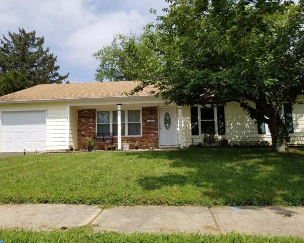 26 Arbor Meadow Drive, Winslow, NJ 08081 (MLS #7037942) :: The Dekanski Home Selling Team
