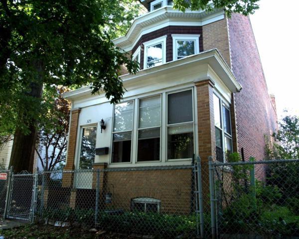 325 William Street, Trenton, NJ 08610 (MLS #7037978) :: The Dekanski Home Selling Team