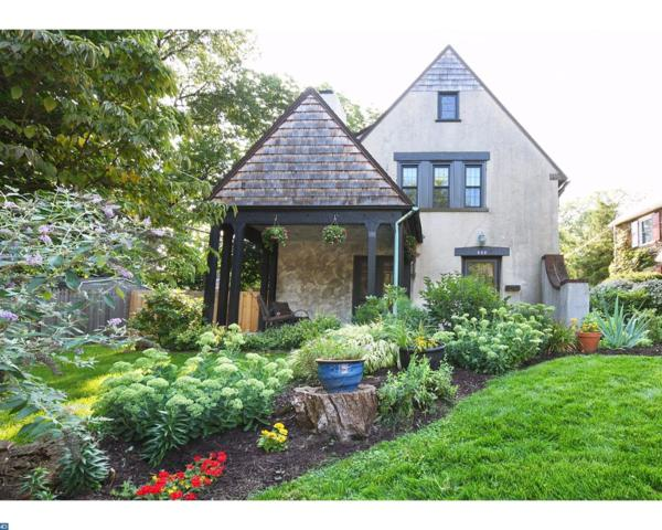 319 Old Forest Road, Wynnewood, PA 19096 (#7038034) :: RE/MAX Main Line