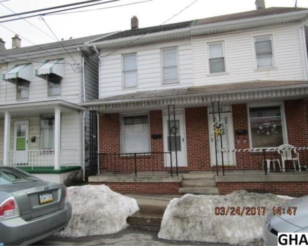 716 E Grand Avenue, Tower City, PA 17980 (#7038145) :: Ramus Realty Group